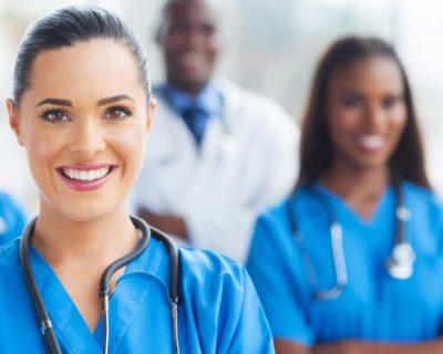Estudiar curso de Auxiliar de Enfermería en Instituciones Sanitarias Públicas