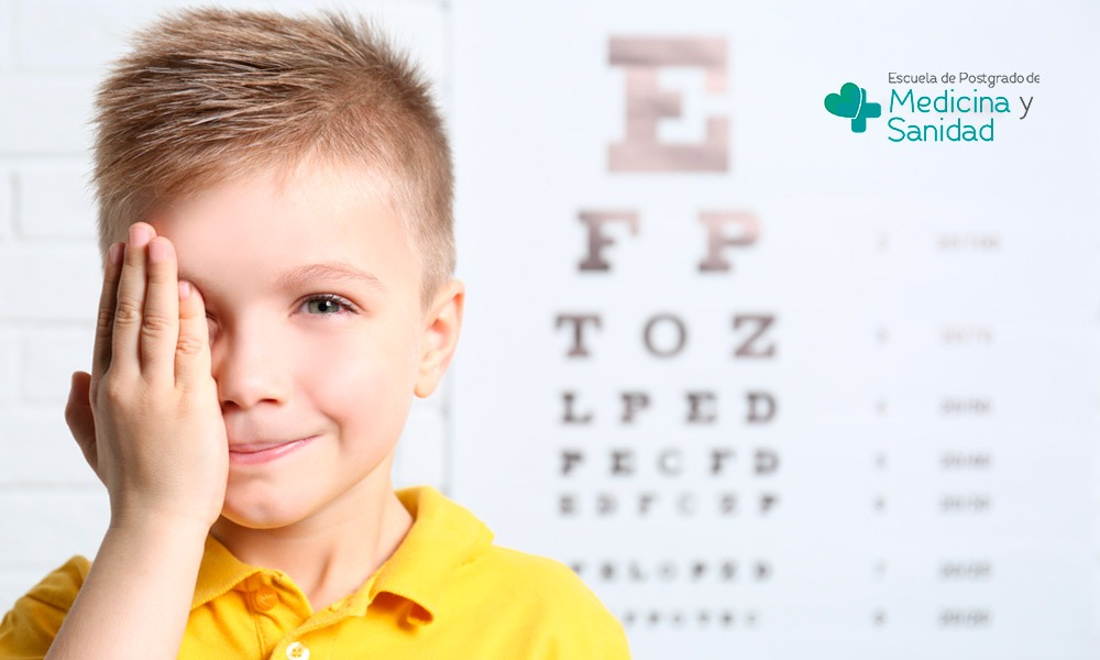 ¿Qué es la agudeza visual y cómo se mide?