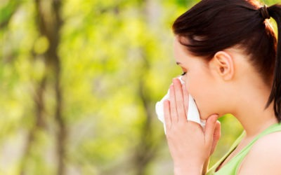 Alergia primaveral: cómo diferenciarla del coronavirus