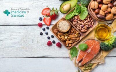 Alimentos buenos para el corazón que no pueden faltar en tu dieta