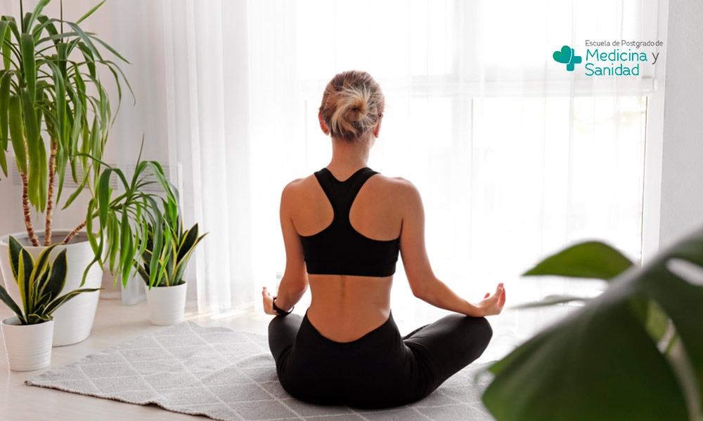 5 asanas de yoga para principantes