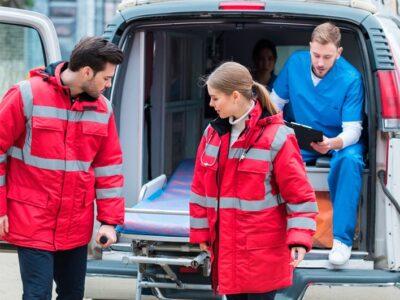 Fórmate con el Curso Técnico de Emergencias Sanitarias para prestar atención básica en situaciones de emergencia