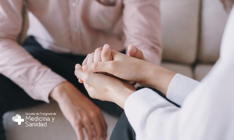 ¿Cuáles son las diferencias entre psicólogo y psiquiatra?