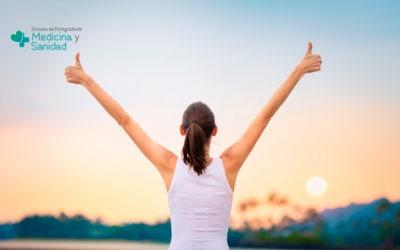 Claves para empezar el año con energía positiva