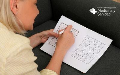 Cómo trabajar la estimulación cognitiva