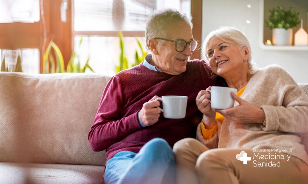 Conoce las diferencias entre la gerontología y la geriatría