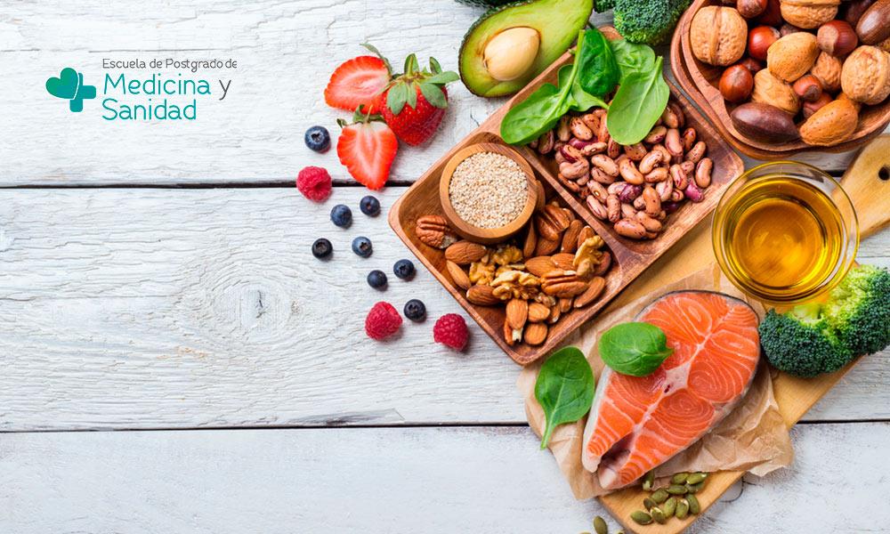 ¿Cuáles son los hábitos alimentarios saludables?