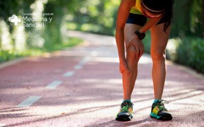 Lesiones deportivas: tipos, causas, prevención y tratamiento