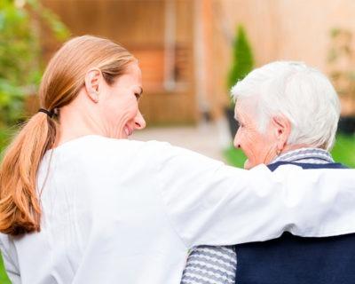 Estudiar el Máster en Atención y Prevención de la Tercera Edad