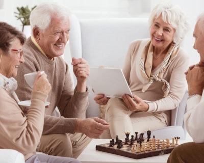 Cursa el Máster en Dirección y Gestión de Residencia de la Tercera Edad y especialízate en este ámbito de la salud