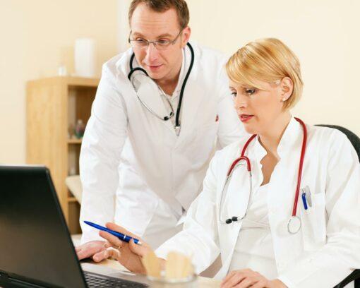 Estudiar Máster Dirección y Gestión de Enfermería