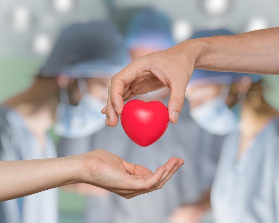 Estudiar máster de enfermería en cardiología