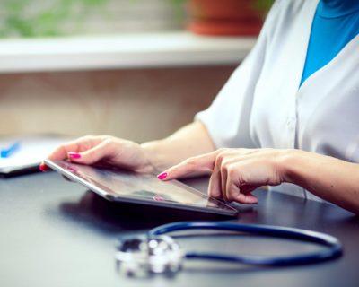 Estudiar Máster en enfermería y hospitalización