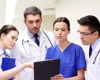 Estudiar el Máster Enfermería Forense y Criminal