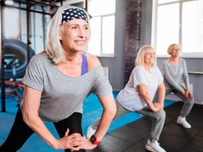 Fórmate con el Máster en Envejecimiento Saludable y garantiza una mejor calidad de vida en la tercera edad