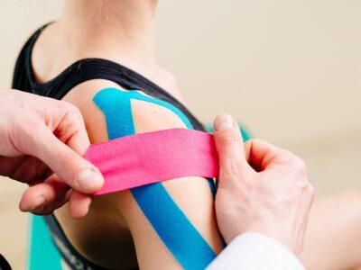 Estudiar el Máster en Rehabilitación Deportiva y Tratamiento de Lesiones