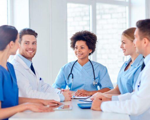 Estudiar el Máster en Habilidades Sociales y Comunicativas en el ámbito sanitario