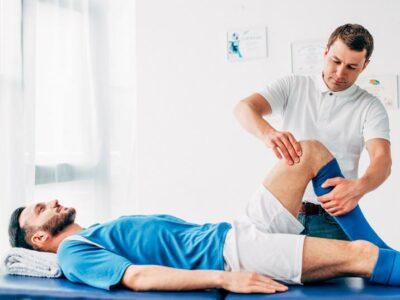 Fórmate con el Máster en Medicina Deportiva y especialízate en tratamiento y rehabilitación de lesiones