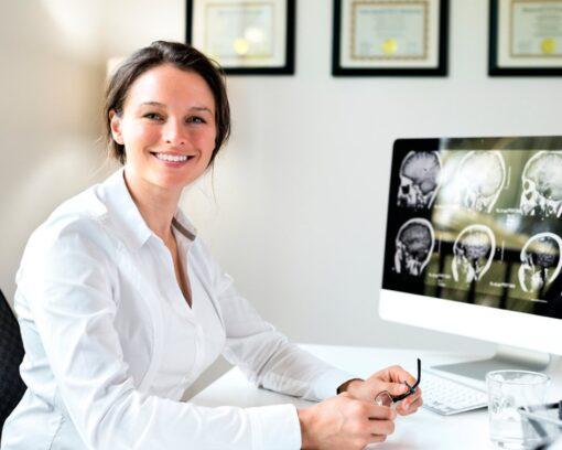 Estudiar el Máster en Neuropsicología