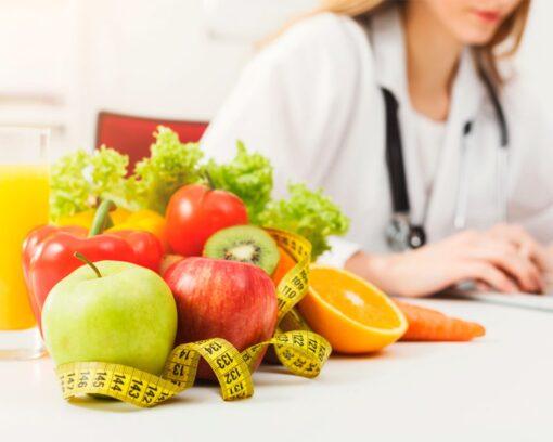 Fórmate para participar en recomendaciones dietéticas con el Máster en Nutrición