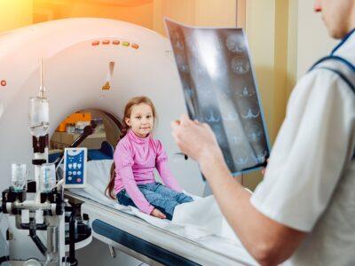 Estudiar el Máster en Oncología Infantil