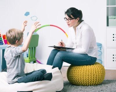 Estudiar el Máster en Auxiliar de Pediatría + Máster en Psicología Infantil