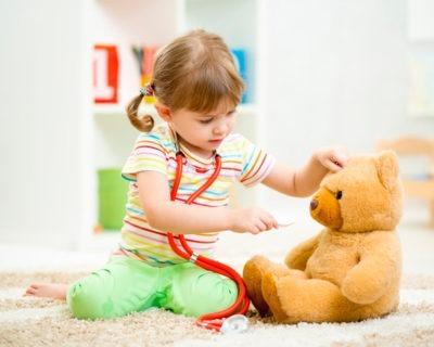 Estudiar el Máster en Psicomotricidad + Atención Temprana para promover un desarrollo óptimo en la infancia