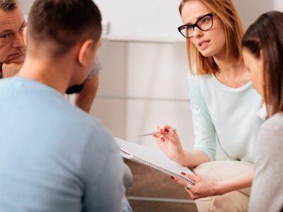 Estudia el Máster en Trabajo Social + Máster en Salud Mental y especialízate en el desarrollo de proyectos psicosociales