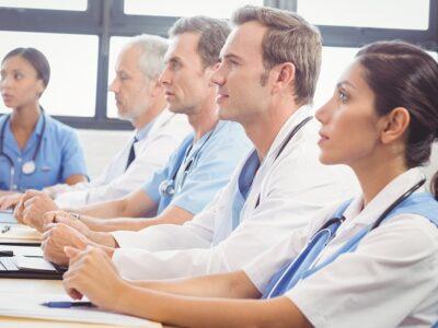 Cursa el Máster en Dirección y Gestión de Clínicas de Salud y especialízate en la gerencia en el sector sanitario