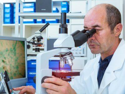 Estudiar el Máster en Oncología