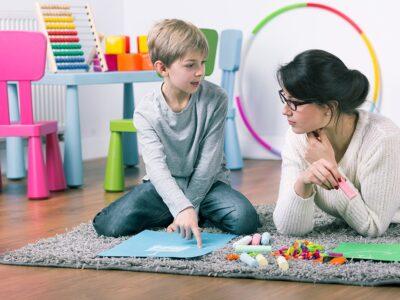 Estudia el Máster en Pedagogía y especialízate en el diagnóstico y evaluación de trastornos de la conducta infantil