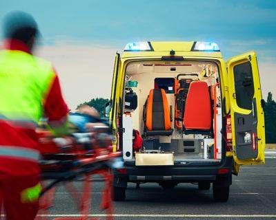 Cursa el Máster en Transporte Sanitario y especialízate en primeros auxilios y movilización de pacientes