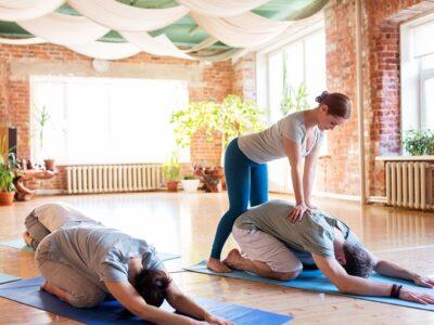 Estudia el Máster en Yoga Terapéutico + Pilates y fórmate como profesional de estas disciplinas