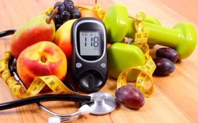 Menú para diabéticos: alimentos permitidos y prohibidos