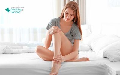 Cómo mejorar la circulación y evitar las piernas cansadas