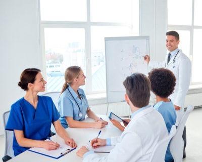 Estudiar el Postgrado en Educación para la Salud