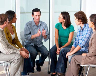 Estudiar el Postgrado en Intervención Psicológica en Drogodependencias