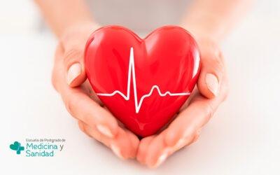 Riesgo cardiovascular por hipertensión arterial